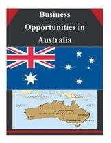 Business Opportunities in Australia