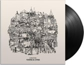 Towns & Cities (LP)