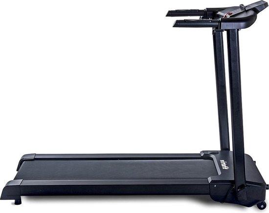 Loopband - VirtuFit Totally Foldable TR-50i - Inklapbaar - Fitness - Zwart