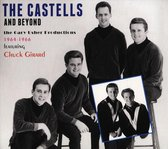 Castells & Beyond: The Gary Usher Productions: 1964-1966