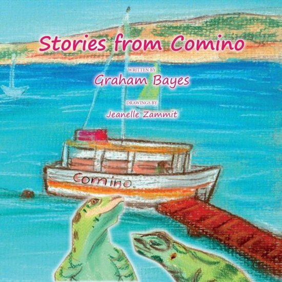 Stories from Comino