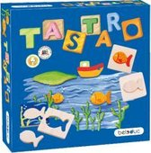Houten spel Tastaro