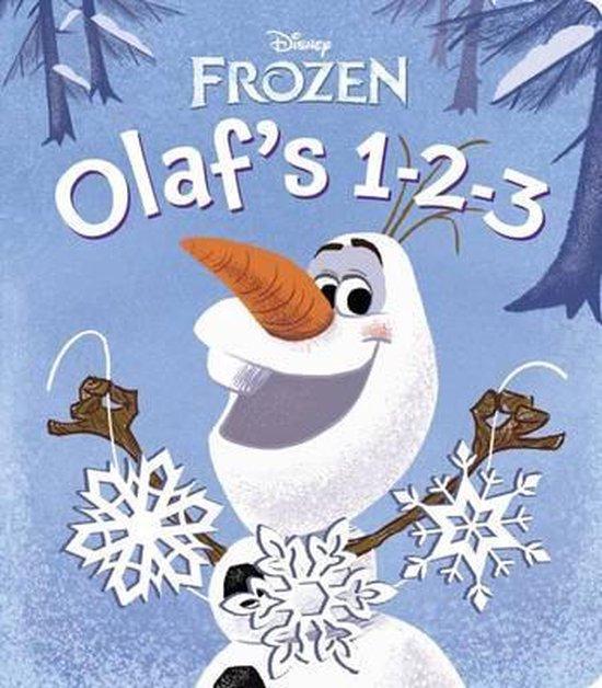 Boek cover Frozen van Melissa Lagonegro (Hardcover)