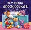 Afbeelding van het spelletje Kinderboeken Rebo Prentenboek - De magische speelgoedkist. 3+