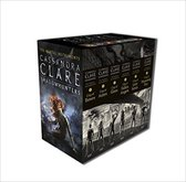 The Mortal Instuments 1-6 - City of Heavenly Fire
