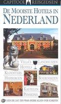 Capitool Mooiste Hotels Nederland