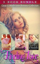 Finding Love : Clean & Wholesome Romance Collection