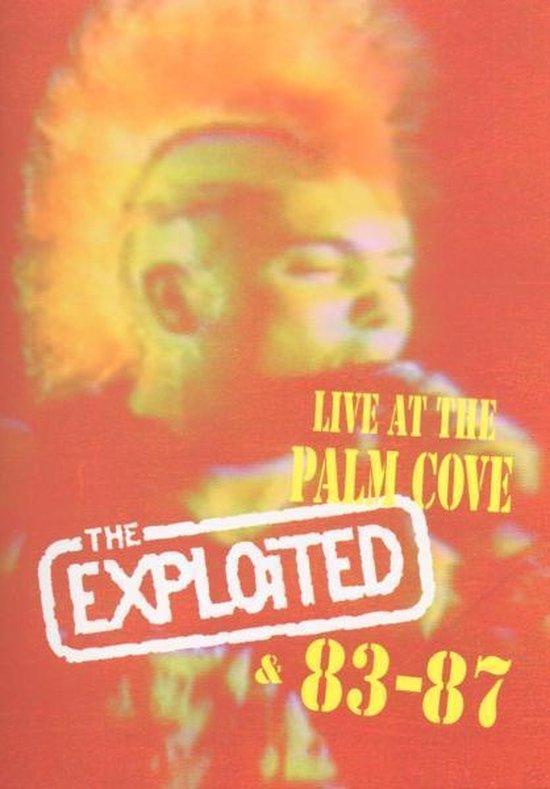 Cover van de film '83-87 Live At Palm Cove'