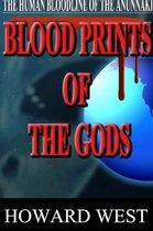 Blood Prints of the Gods
