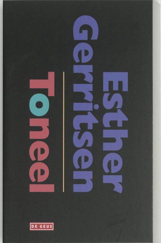 Toneel - Esther Gerritsen |