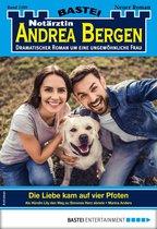 Notärztin Andrea Bergen 1389 - Arztroman