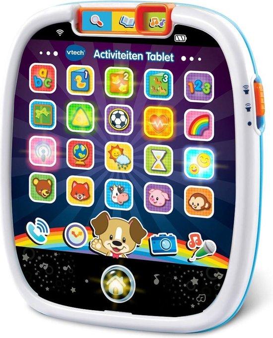 VTech Baby Activiteiten Tablet - Babytablet