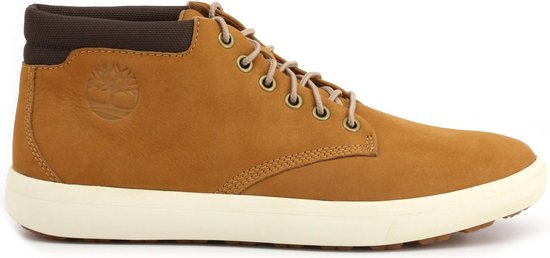 Timberland Ashwood Park Chukka Heren Sneakers - Wheat - Maat 46