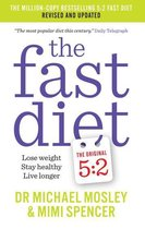 Afbeelding van The Fast Diet: Revised and Updated
