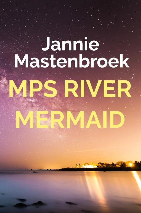 MPS River Mermaid - Jannie Mastenbroek |