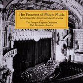 The Pioneers Of Movie Music. Sounds Of The America
