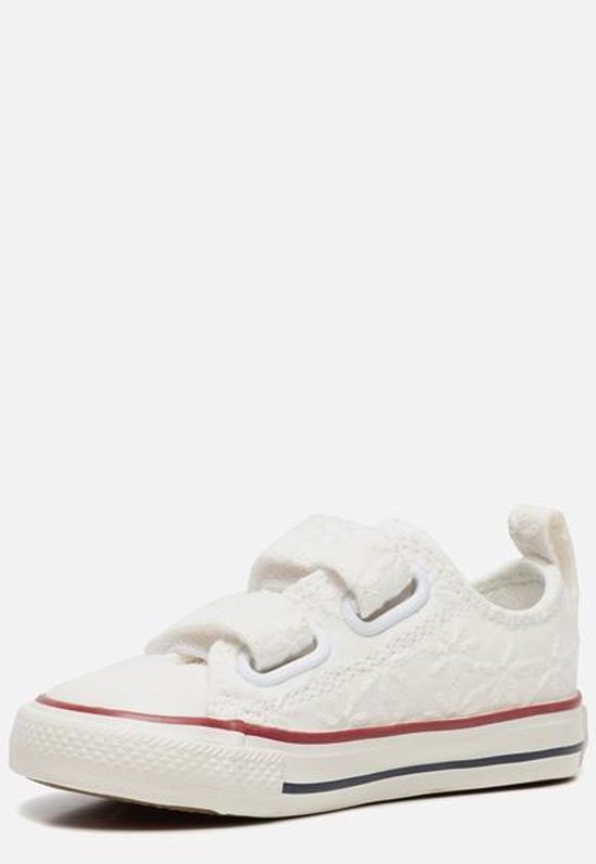 bol.com | Converse Chuck Taylor All Star 2V OX sneakers wit ...