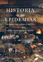 Historia de las epidemias