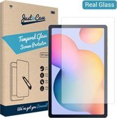 Just in Case Tempered Glass voor Samsung Galaxy Tab S6 Lite