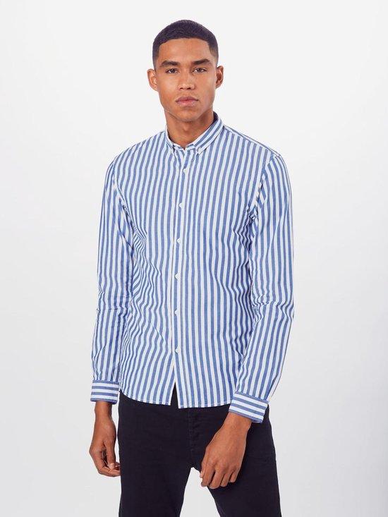Tom Tailor Denim Heren Overhemd Xl