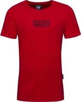Wrong Friends Wrong Friends Phoenix t-shirt Heren T-shirt S