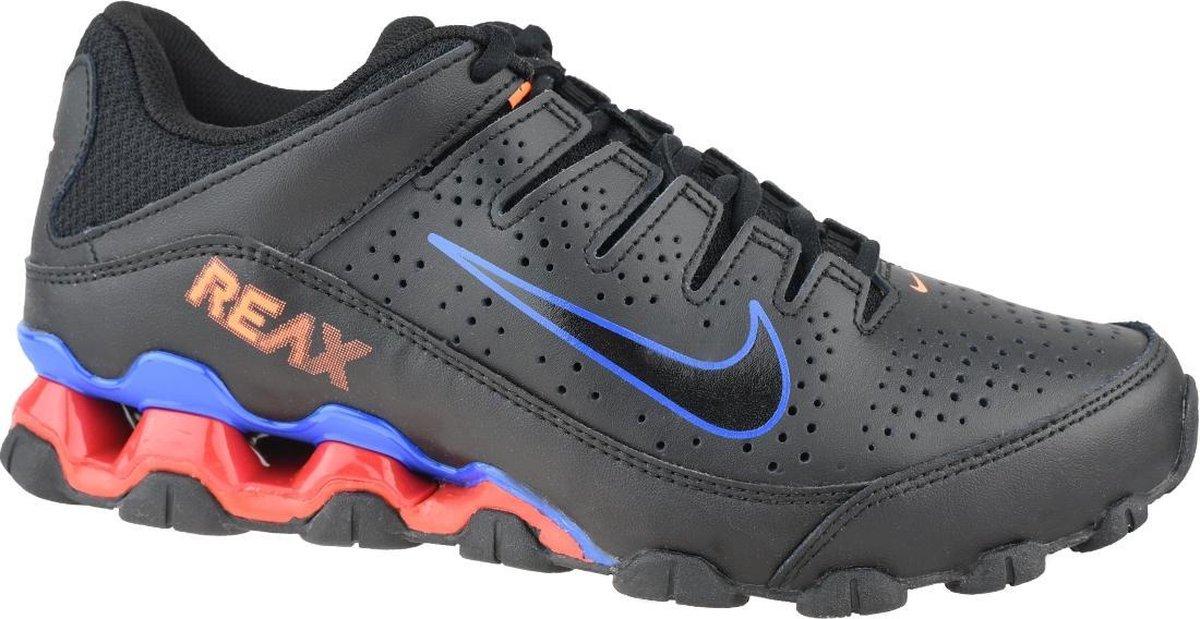 Nike Reax 8 TR 616272 004, Mannen, Zwart, Sportschoenen maat: 45 EU