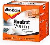 Alabastine houtrotvuller 500gr