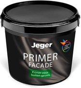 Jeger Primer voor Muurverf voor Buiten - 10 liter