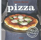 Boek cover Pizza van Laura Zavan