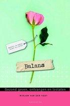 Adem de dag-reeks 1 -   Balans