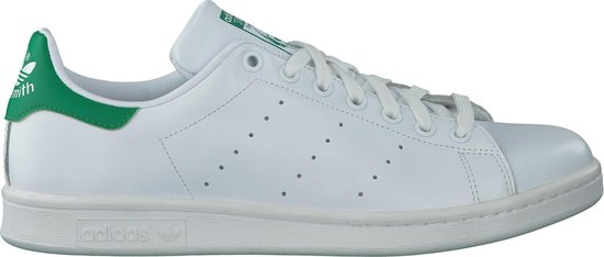 bol.com | adidas Stan Smith Sneakers - Cloud White/Core ...