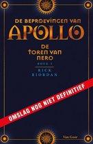 De beproevingen van Apollo 5 - De toren van Nero