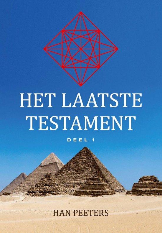 Het laatste testament - Han Peeters   Readingchampions.org.uk