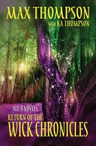 Return of the Wick Chronicles Omnibus