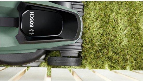 Bosch CityMower 18-300 - Grasmaaier - Inclusief 1x Power for All Li-Ion 18V 2.5 Ah accu