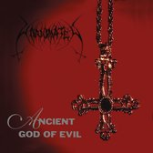 Ancient God Of Evil (Re-Issue