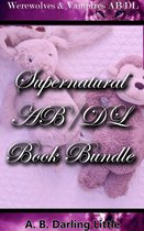 Supernatural AB/DL Book Bundle