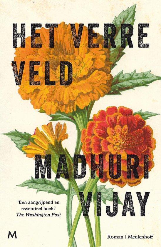 Het verre veld - Madhuri Vijay   Fthsonline.com