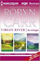 HQN Roman - Virgin River 2e trilogie