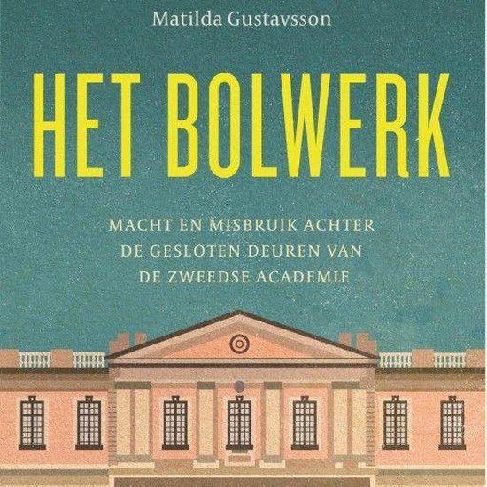 Het bolwerk - Matilda Gustavsson | Readingchampions.org.uk