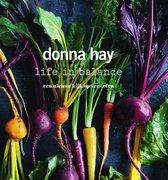 Boek cover life in balance van Donna Hay (Paperback)