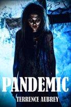 Omslag Pandemic