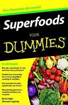 Voor Dummies - Superfoods voor Dummies