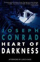 Boek cover Heart of Darkness (Warbler Classics) van Joseph Conrad