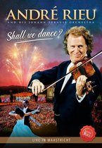 CD cover van Shall We Dance van André Rieu