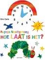 Afbeelding van het spelletje Rupsje Nooitgenoeg - Hoe laat is het?