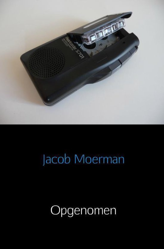 Opgenomen - Jacob Moerman |