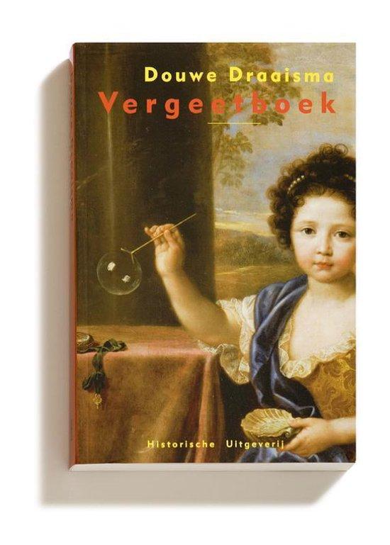 Vergeetboek - Douwe Draaisma | Readingchampions.org.uk