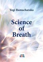 Omslag Science of Breath