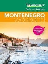 De Groene Reisgids Weekend - Montenegro
